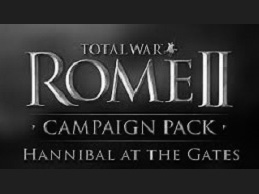 Total War: Rome II Hannibal at the Gates DLC