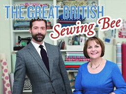 """The Great British Sewing Bee"" series2 BBC2 tonight"