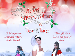 My Big Fat Gypsy Christmas 2014