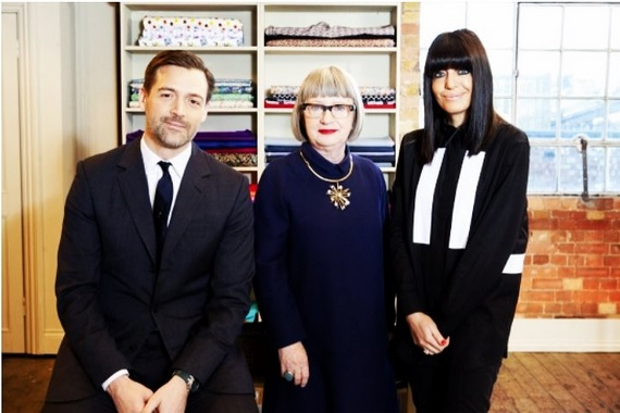 The Great British Sewing Bee - series 4