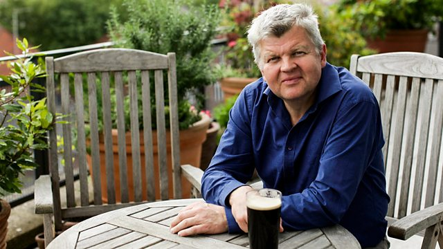 "BBC Two 9pm ""Drinkers Like Me - Adrian Chiles"" airs this evening"